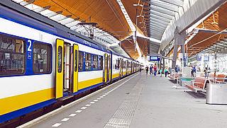 'Onveilige toestanden door 'laatinstappers' treinen'