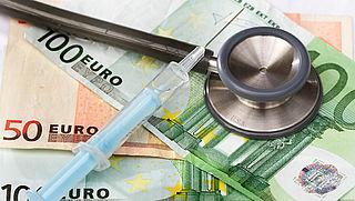 NZa mag medische kosten geheimhouden