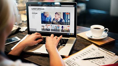 Uitbreiding auteursrecht op grote internetplatforms}