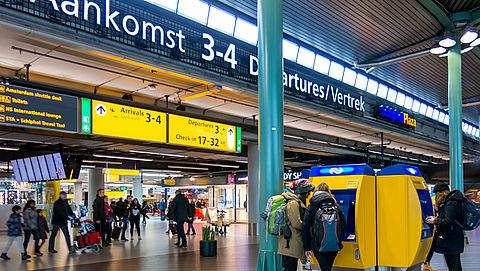 'Inzet snelle treinen maakt uitbreiding vliegverkeer overbodig'}