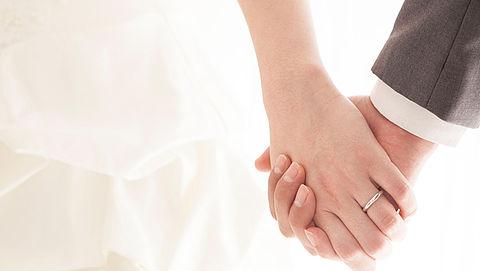 Aantal huwelijken neemt af