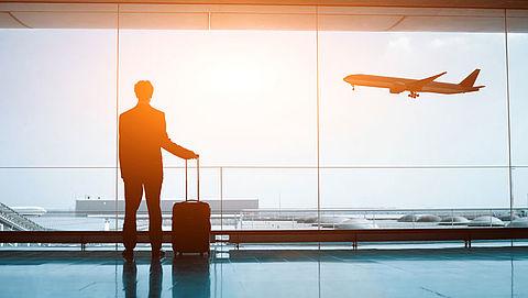 Milieuorganisaties vinden uitzonderingspositie luchtvaart onhoudbaar}