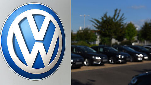 'Volkswagen verkreeg leningen onder valse voorwendselen'}