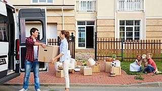 'Woningverkopen zakken volgend jaar naar 195.000'