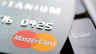 Mastercard krijgt nieuwe kaart: vrije keuze voornaam mogelijk