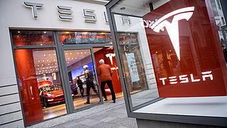 Ervaringen met Tesla-klantenservice gezocht