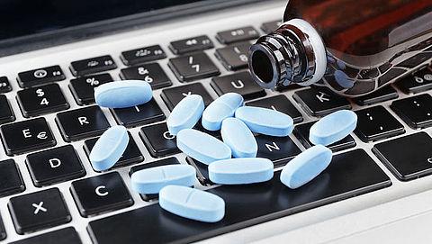 Online drogisterijen scoren slecht op Privacymeter