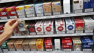 Nederland houdt in 2020 conferentie tegen tabak