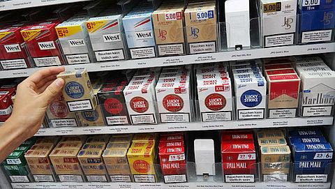 Nederland houdt in 2020 conferentie tegen tabak}