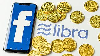 'Cryptomunt Libra kan vallen onder bestaande regels'