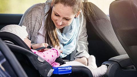 ANWB: 'Autostoeltjes worden steeds veiliger'}
