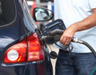Benzine en lpg naar recordprijzen