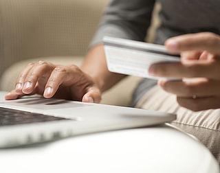 Webwinkel vooraf of achteraf betalen?