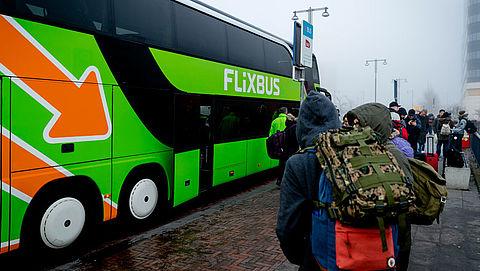 FlixBus neemt Eurolines over
