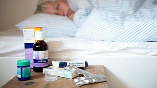 Griepepidemie: waarom vaak in de winter? En wanneer wordt de piek verwacht?