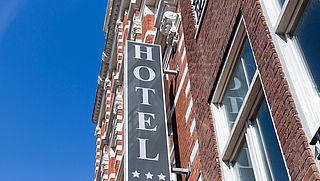 Nederlandse hotelkamers dit jaar bomvol
