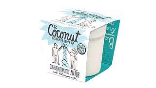 Let op: Plus haalt kokosyoghurt terug