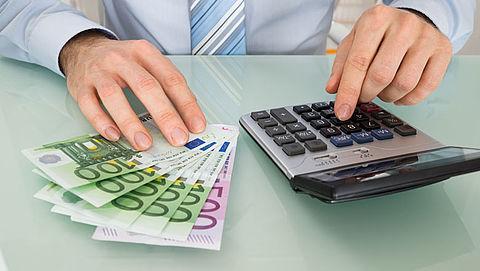 Financiële situatie pensioenfondsen verslechtert met de dag}