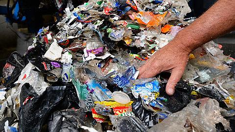 Plastic pact: 20 procent minder plastic in 2025