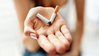 Lezerscolumn: Ik ben weer gestopt met roken - en nu definitief