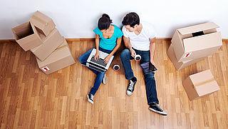 Banken: Let op bij aflossingsvrije hypotheek