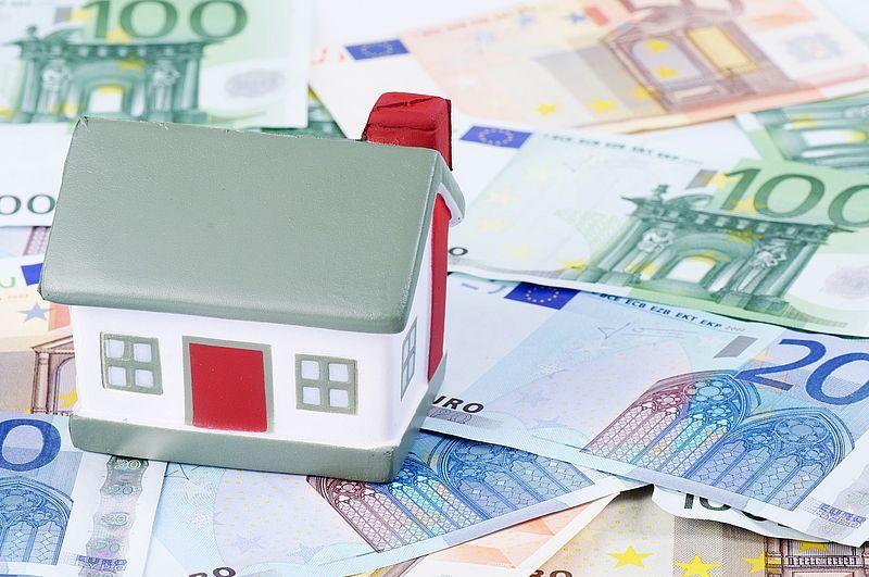 Huizenprijzen sterkst gestegen sinds 2002