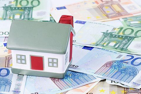 Huizenprijzen sterkst gestegen sinds 2002}
