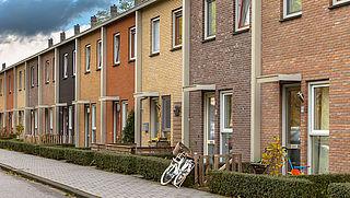 Komende tien jaar 845.000 nieuwe huizen nodig