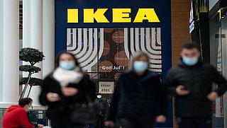 IKEA: 'Winkelen op afspraak is voor ons niet rendabel'