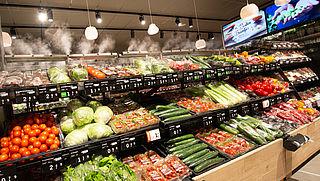 Mistapparaten in supermarkt: geen onafhankelijke controle