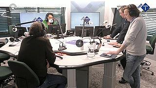Radio-uitzending 30-11-2019