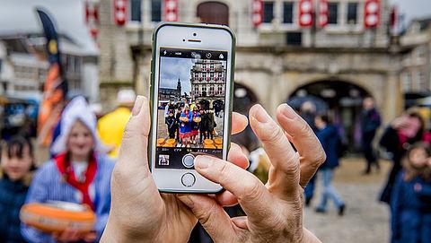 Tips: zo worden foto's met je smartphone een stuk beter}