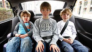 Consumentenbond: 'Onveilige kindergordel moet van markt af'