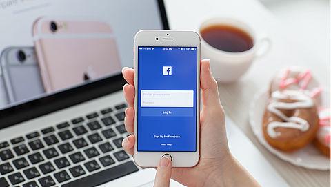 Privacyinstellingen van 14 miljoen Facebookgebruikers aangepast door softwarefout}