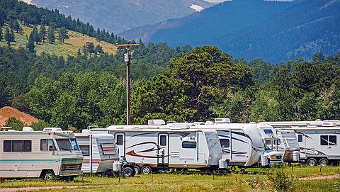Stijging van camperverkoop in 2017