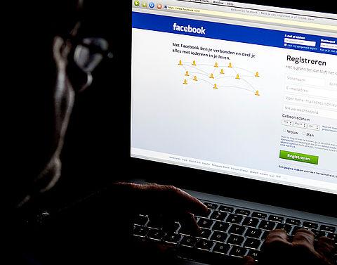 Bescherm je Facebookaccount met deze beveiligingscheck}