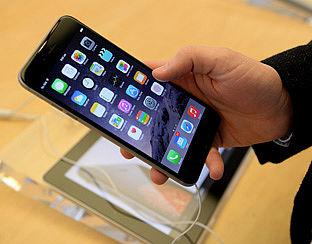 'iPhone-oplader kan kortsluiting veroorzaken'