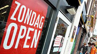 Kabinet komt met regels om verplichte openstelling van winkels te voorkomen