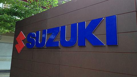 Suzuki vervalste onderzoeksresultaten uitstoot}