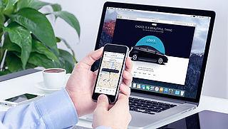 Steun voor Uber en Airbnb uit Brussel