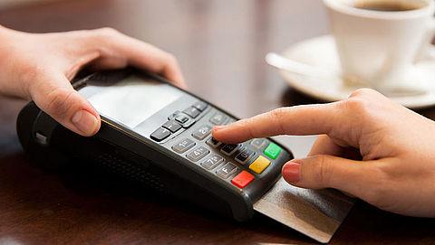 Reclame op basis van bankgegevens mag niet zomaar