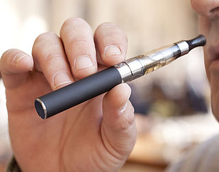 Mogelijk meer maatregelen tegen e-sigaret