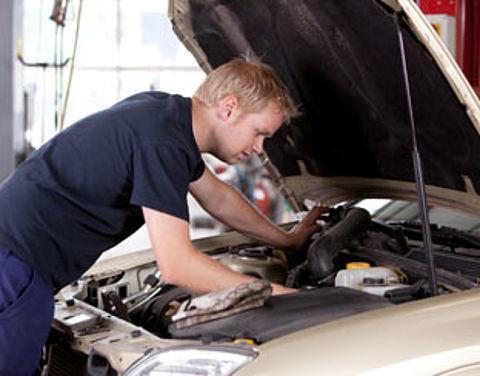 Consumententip: Auto-onderhoud