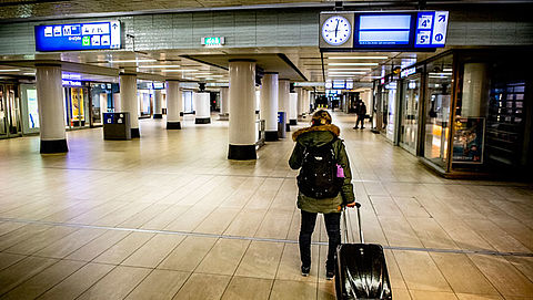 Ov-staking gaat toch door in Utrecht en Gelderland}