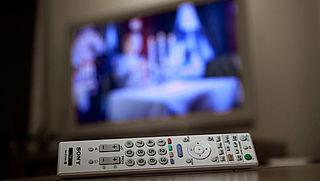 Reclames verdwijnen op de publieke omroep tot 20:00 uur