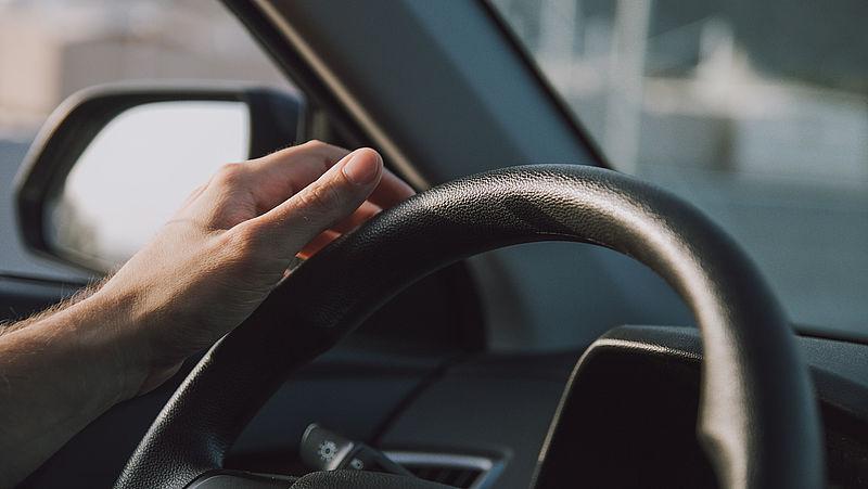 Wanneer krijg je een punt op je rijbewijs?