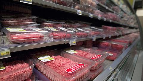 'Supermarkten stunten vaker met goedkoop vlees'