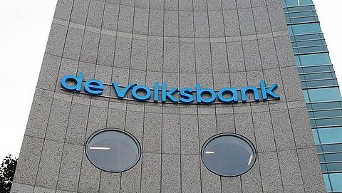 Te hoge boeterente - reactie De Volksbank