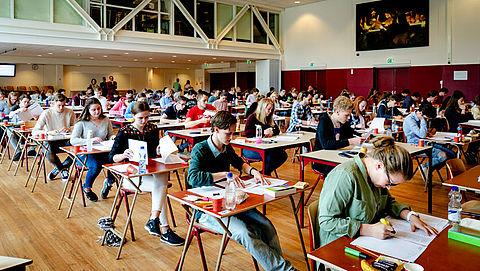 'Voortgezet onderwijs draait teveel om voorbereiding op examens'
