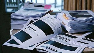 Via een Wob-procedure informatie krijgen steeds lastiger voor burgers